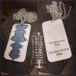 Family Heirlooms SoundwaveJewellery est 2005 heirloomjewelry qualityoverquantity skilledtrade memorialjewelry voicejewelryhellip