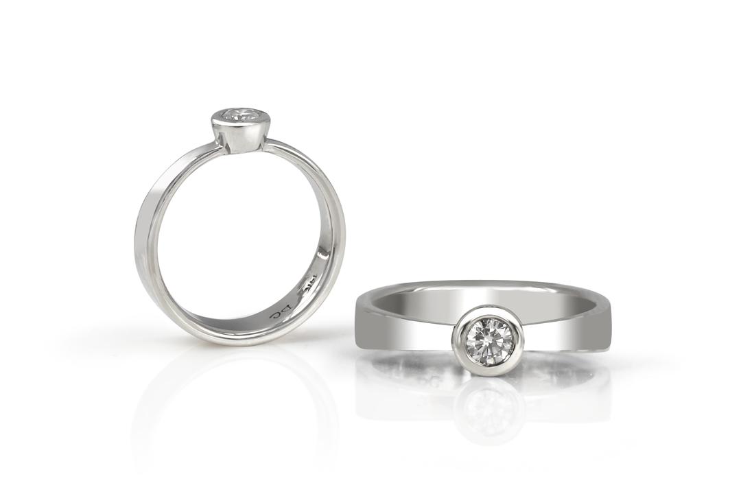 05-Round-Bezel-Diamond-Ring