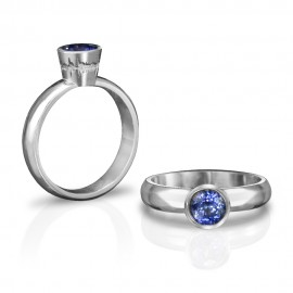 soundwave_ring_engagement_sapphire_wedding