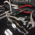 Xmas customjewelry SoundwaveJewellery est 2005 craftsmanship handmade studiolife soundwavebracelet lovehellip